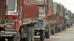 Mauritanie-Algérie. Echec face à Guerguerat: les exportations via Tindouf à l'arrêt