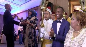 El Kaabi mariage Mendyl