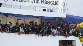 Pacte sur la migration