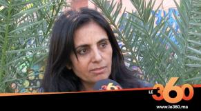 "cover:  الفنانة فاطمة عاطف تعود للسينما بفيلم ""امباركة"" المشارك في مهرجان مراكش"