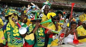 fans foot Afsud