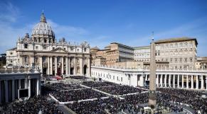 Siège du Vatican