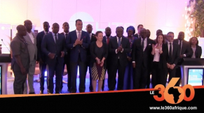 Côte d'Ivoire: la Bourse de Casablanca soutient le programme ELITE de la bourse d'Abidjan