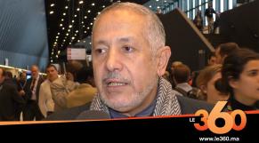 Cover_Vidéo: Le360.ma •Voici l'un des auteurs du rapport à la COP24 le Marocain Abdalah Mokssit
