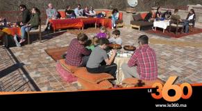 Cover_Vidéo: Le360.ma • بعد واقعة إمليل..السياح يتحدون الإرهاب من أجل جمال توبقال