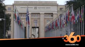 Cover_Vidéo: Le360.ma •A la veille de la table ronde à Genève sur le Sahara marocain