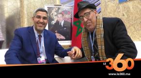 Cover_Vidéo:Interview exclusive: El Omari maire de Casablanca déballe tous sur la gestion de sa ville