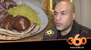 Cover_Vidéo:Le360.ma • Visite guidée d'un restaurant appartenant à un Marocain à Katowice en Pologne