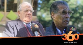Cover_Vidéo: Le360.ma •الصحراء : رأي محليلين سياسيين حول الوفود المشاركة في جنيف