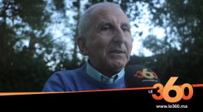 Cover Vidéo -  الصحراء : تاج الدين الحسيني يلقي الضوء على لقاء جنيف يوم الاربعاء