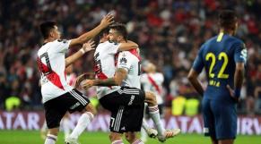 River Plate 2018 Copa Libertadores