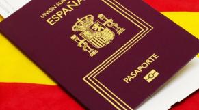 Passeport espagnol