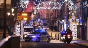 Fusillade de Strasbourg