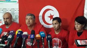 """Tunisie: 48.000 gilets """"rouges"""" saisis, un mouvement fondé"""