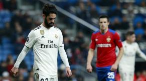 Isco Real Madrid LDC