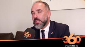 Cover Vidéo - La BCP affiche ses ambitions et sa nouvelle vision pour le Sénégal et l'UEMOA