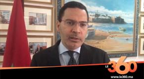 Cover Vidéo - Le gouvernement condamne l'acte  terroriste d'Imlil