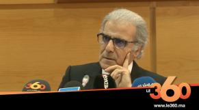 cover: Le wali de Bank Al-Maghrib démystifie la relation avec le FMI