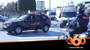 Cover_Vidéo:Le360.ma • جريمة امليل : تقديم 18 مشتبه امام النيابة العامة بالرباط و قاضي التحقيق بسلا