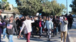 Vidéo. Tunisie: les Subsahariens en colère contre le racisme
