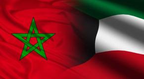 maroc koweit