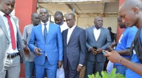 Sénégal. Parrainage: l'opposition aura ses représentants pour la vérification