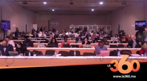 Cover Vidéo - Pacte de Marrakech un bon coup médiatique pour le Maroc