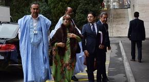 Pourparlers de Genève délégation marocaine