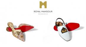 lady Mansour