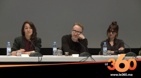 cover: رئيس لجنة تحكيم مهرجان مراكش للفيلم: هذه مميزات الفيلم الجيد