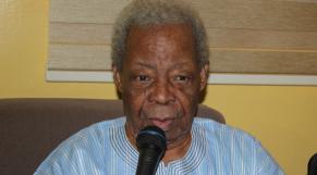 Seydou Badian Kouyaté