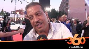 """cover: عزيز داداس: هذا جديدي الفني ومهرجان الفيلم بمراكش """"كبر وزيان"""""""