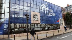 siège Fédération française de football