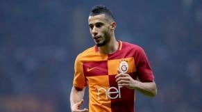 Belhanda Galatasaray
