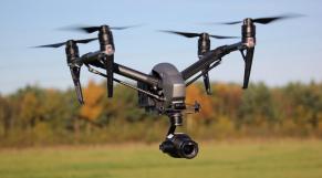 Côte d'Ivoire: la start-up Côte d'Ivoire Drone retenue dans un programme d'incubation d'Airbus