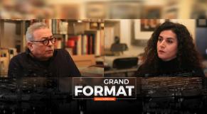 Cover Grand Format Fouad Bellamine