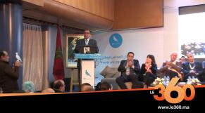 Cover_Vidéo:Le360.ma •  حصري، أخنوش يعطي حصيلة المجلس الوطني لحزب التجمع الوطني للأحرار لـ27 يناير 2019