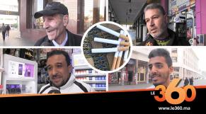 Cover_Vidéo: Le360.ma • هل يثني رفع أسعار السجائر المغاربة عن التدخين؟