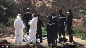Vidéo. Sénégal: Découverte macabre sous un pont à Dakar