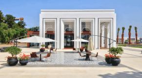 Rabat Square Sales Center