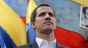 président du parlement venezuelien