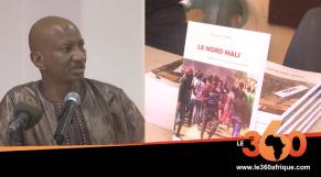"""Vidéo. """"Le Nord Mali"""", un livre pour résoudre le conflit, grâce aux liens sociaux"""