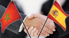 Partenariat Maroc Espagne