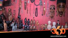 Vidéo. Nouakchott: bienvenu au temple des orfèvres et de l'artisanat