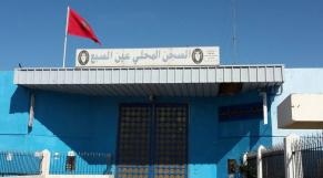 Prison Oukacha