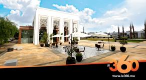 Cover Rabat Square Sales Center