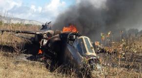 Un Mirage F1 des Forces royales air s'écrase au Maroc