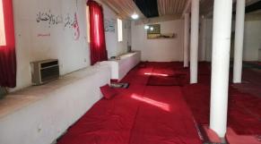 Une salle d'Al Adl Wal Ihsane