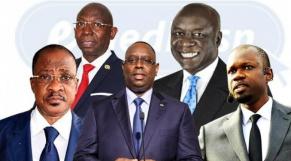 Sénégal. Présidentielle: le ministère de l'intérieur assure enfin la sécurité des candidats