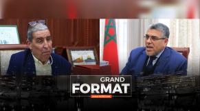 Cover_Vidéo:Le360.ma • Grand Format : Mutapha Ramid
